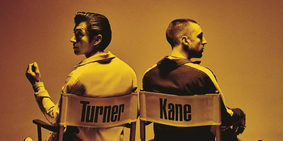 My Favourite Song Right Now: Used To Be My Girl by The Last Shadow Puppets